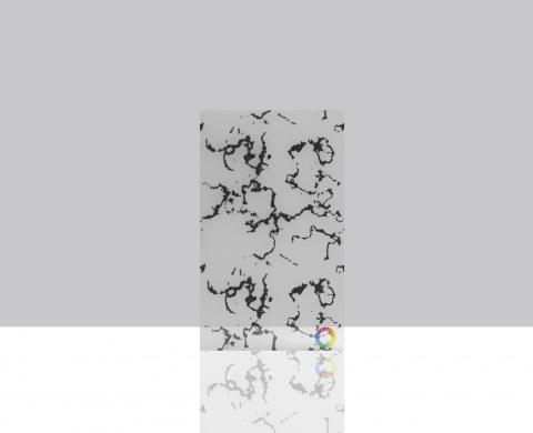 FIBERPLEX acrylic sheet