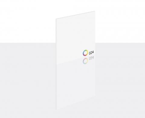 LUPLEX acrylic sheet