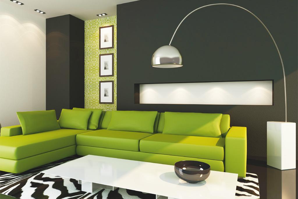 Plexiglass luxury furnishings made in Italy